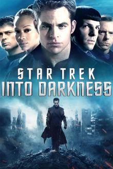 Star Trek Into Darkness The Movie