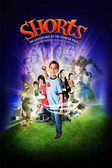 Shorts The Movie