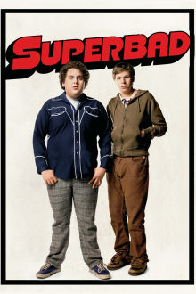Superbad The Movie