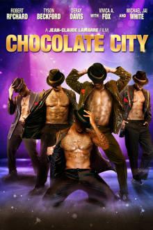 Chocolate City The Movie