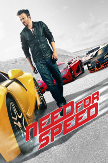Need for Speed (VF) The Movie