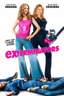 Ex-terminators The Movie