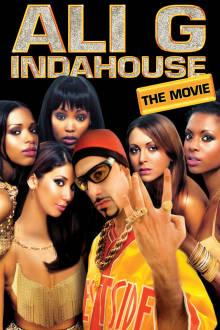 Ali G Indahouse The Movie