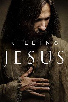 Killing Jesus The Movie