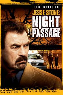 Jesse Stone: Night Passage The Movie