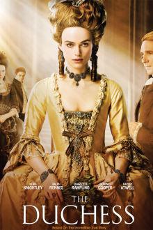 The Duchess The Movie