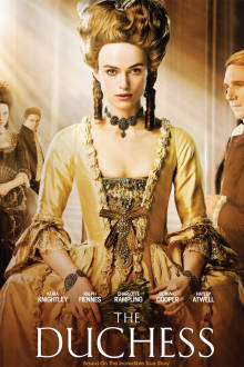 The Duchess The Movie