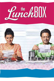 The Lunchbox The Movie