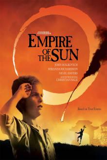 Empire of the Sun The Movie
