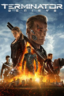 Terminator: Genisys The Movie