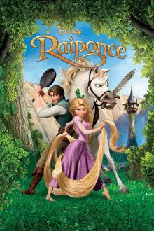 Raiponce The Movie