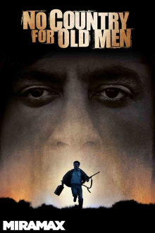 No Country for Old Men The Movie