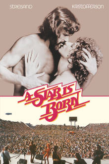 A Star Is Born The Movie