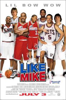 Like Mike The Movie