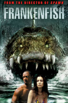 Frankenfish The Movie