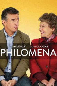 Philomena The Movie