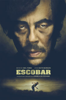 Escobar The Movie