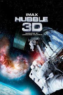 Hubble 3D The Movie
