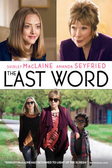 The Last Word The Movie