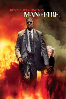 Man on Fire The Movie