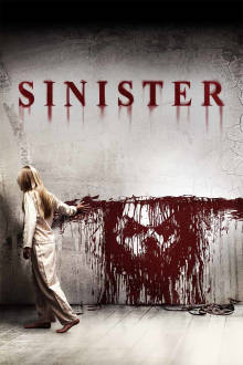 Sinister The Movie