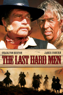 Last Hard Men The Movie