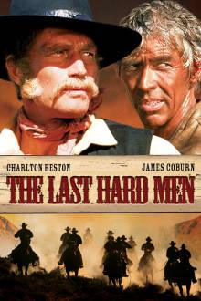 Last Hard Men The Movie