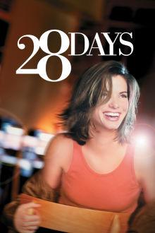28 Days The Movie