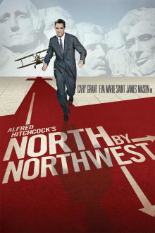 North By Northwest The Movie