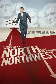 North By Northwest The Movie