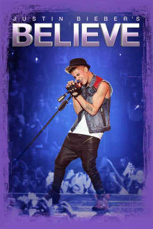 Justin Bieber: Always Believing The Movie