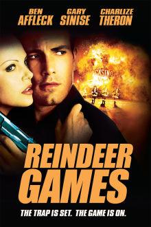Reindeer Games The Movie