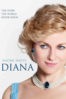 Diana The Movie