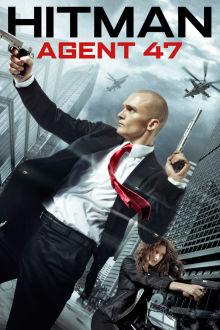 Hitman: Agent 47 The Movie