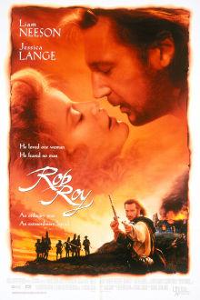 Rob Roy The Movie