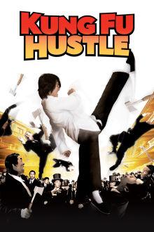 Kung Fu Hustle The Movie