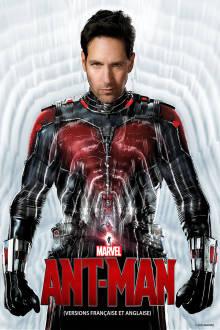 Ant-Man (VF) The Movie