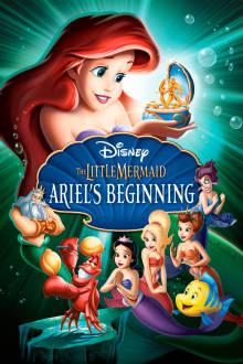 Little Mermaid 3: Ariel