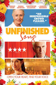 Unfinished Song The Movie