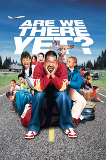 Are We There Yet? The Movie