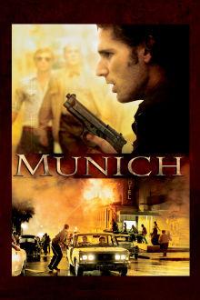 Munich The Movie