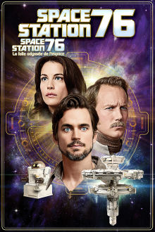 Space Station 76 : la folle odyssée de l