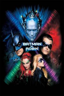Batman & Robin The Movie