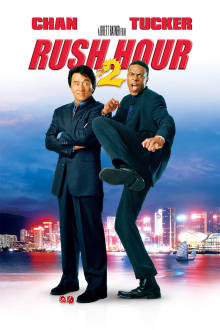 Rush Hour 2 The Movie