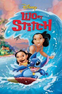 Lilo et stitch The Movie