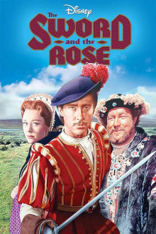 Sword and the Rose The Movie