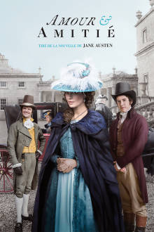 Love & Friendship (VF) The Movie