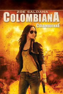 Colombienne The Movie
