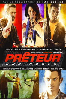 Prêteur sur gages The Movie