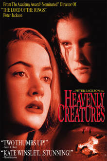 Heavenly Creatures The Movie